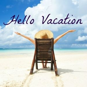 On vacation until August 18!